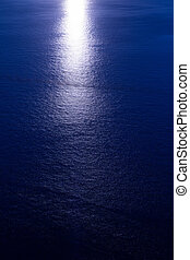 sunset sunrise over Mediterranean sea - sunset sunrise over...