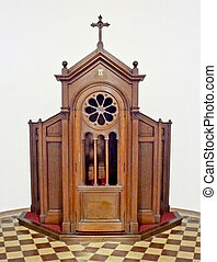 Confessional
