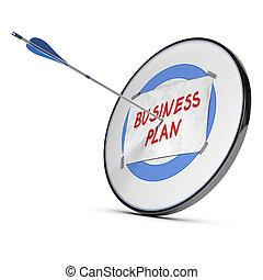Business Plan - Goals Concept