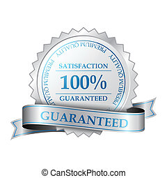 Premium 100 satisfaction guarantee - Premium quality and...