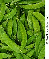 Peas - Fresh Sugar Peas
