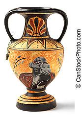 Reproduction Hellenistic amphora souvenir