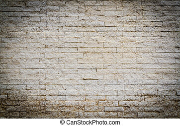 Abstract stone wall texture using background