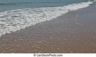 sea beach motion