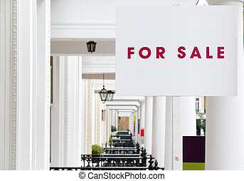 Property For Sale - Real Estate Agent in London.