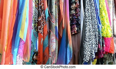 multicolor cloak shawls - multicolor fashionable cloaks...