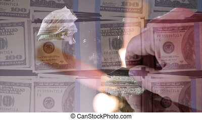 Drugs Trade Drugs and Money Disclaimer this is not real...