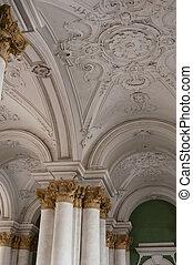 ceiling details - Ceiling details