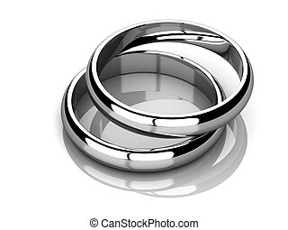 Wedding rings  - Wedding rings