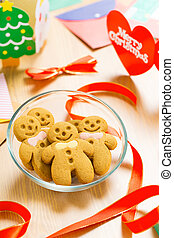 Gingerbread for x mas