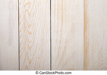 Wooden textured. - Old white wooden textured. Wooden...