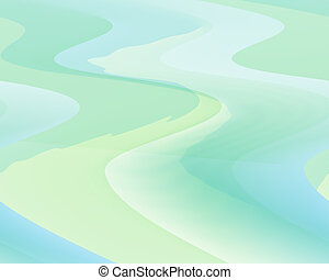 Twirl Background - colored weird twirl background good for...