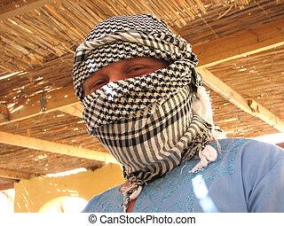 turban - man in the turban
