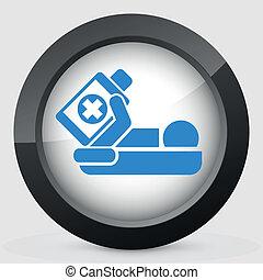 Hospital medication