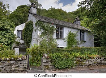 Dove Cottage, Cumbria