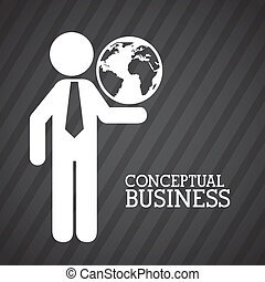 conceptual business