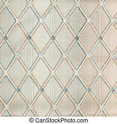 Fabric texture - Close up macro shot of fabric texture...