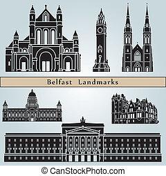 limiti,  Belfast