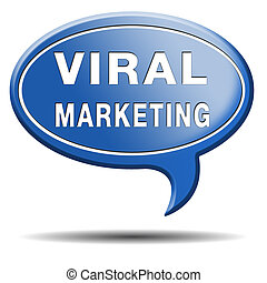 viral marketing strategy for online internet market