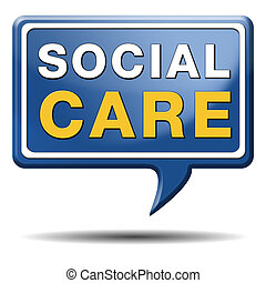 social care or security healthcare pension disability...