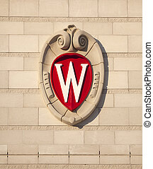 University of Wisconsin School Cres - University of...