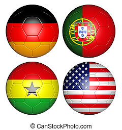 world cup 2014 group G