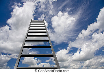 Up - Ladder to Sky