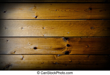 grunge brown wood texture with natural patterns - fine image...