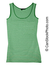 sleeveless sports shirt - green sleeveless sports shirt...