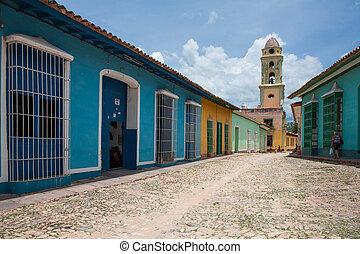Museo Nacional de la Lucha Trinidad - Museo Nacional de la...