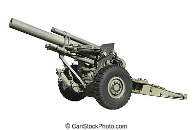 artilharia, arma