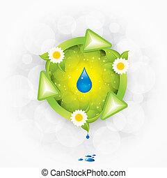 Eco friendly concept design