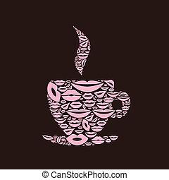 Cup a lip