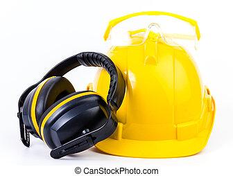 equipamento, segurança