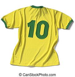 brazilian t shirt - brazilian football t shirt