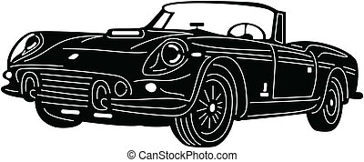 Cars - Detailed-05 - illustration of great Detailed Cars...
