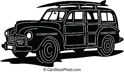 Cars - Detailed-10 - illustration of great Detailed Cars...