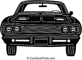 Cars - Detailed-12 - illustration of great Detailed Cars...