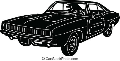 Cars - Detailed-15 - illustration of great Detailed Cars...