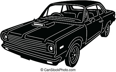 Cars - Detailed-16 - illustration of great Detailed Cars...