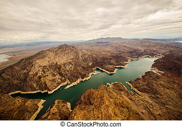 Lake Mead Hoover Dam - Lake Mead Grand Canyon Hoover Dam...