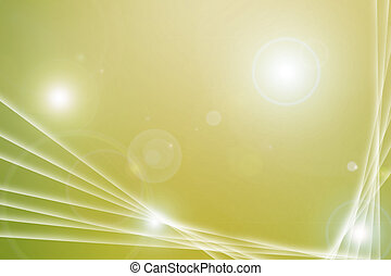 abstract background with flare and light