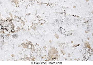 Grunge background - Grunge texture background with peeled...