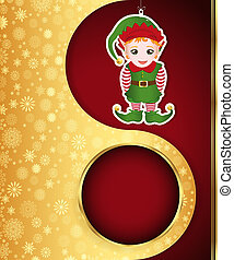 Christmas background Vector eps 10