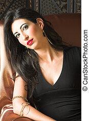 Italian adult woman - Beautiful young sexy adult Italian...