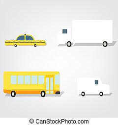 Transport set images