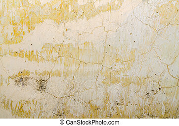 The Background from high detailed fragment stone white wall