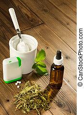 Forms of Stevia sweetener - Natural sweetener stevia in...