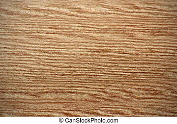 Douglas fir wood surface - horizontal lines - Wood surface,...