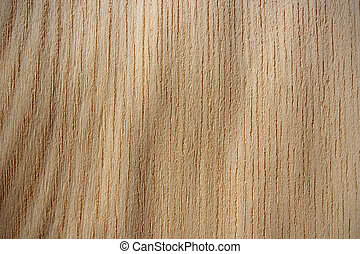 Japanese elm wood surface - vertical lines - Wood surface,...
